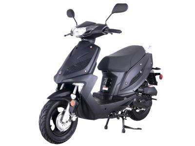 SCO137 50cc Scooter