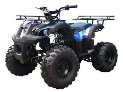 ATV081 110cc ATV - Pink Leaf