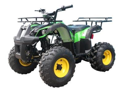 ATV081 110cc ATV