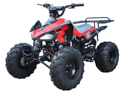 ATV082 110cc ATV - Orange
