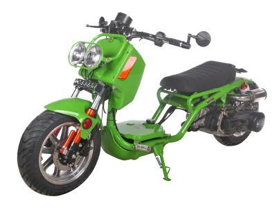 SCO135 150cc Scooter