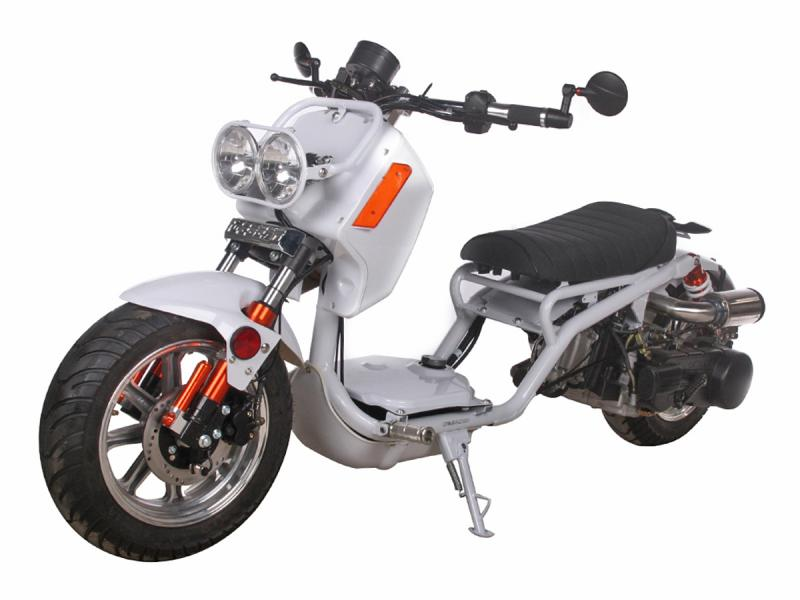 Icebear_GEN_IV_MADDOG_150cc_Scooter_Moped