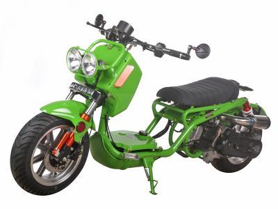SCO142 50cc Scooter
