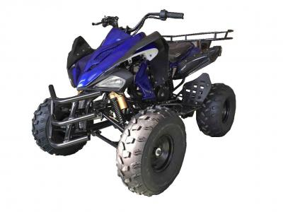 ATV085 125cc ATV - Black