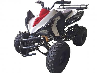 ATV085 125cc ATV - Orange