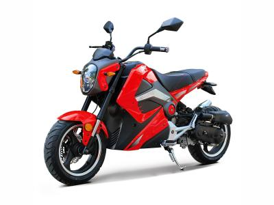 STB022 50cc Sport Bike - Green
