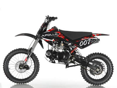 DIR038 125cc Dirt Bike