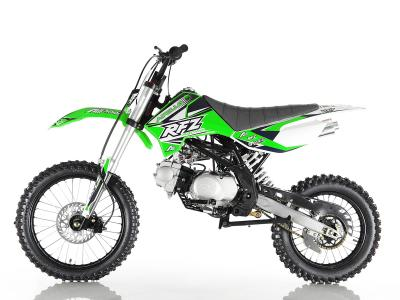 DIR060 125cc Dirt Bike - Green