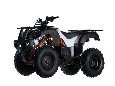 ATV088  150cc ATV - White