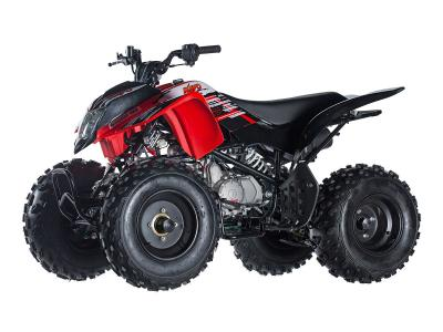 ATV087 150cc ATV - White