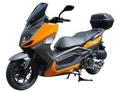 SCO144 300cc Scooter