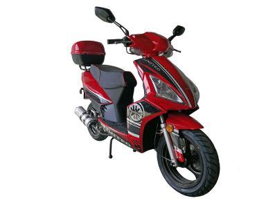 SCO146 50cc Scooter