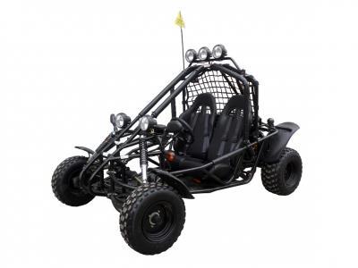 GKS044 180cc Go Kart