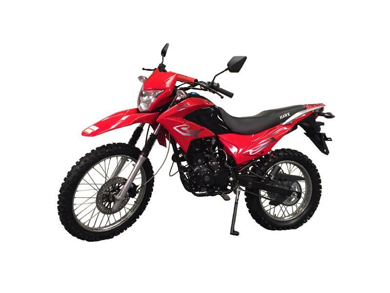 RPS_Hawk_250_Dirt_Bike_Free_Shipping
