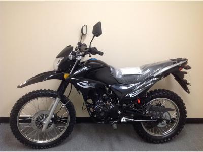 DIR064 250cc Motorcycle