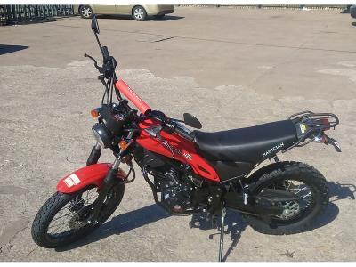 DIR062 250cc Dirt Bike