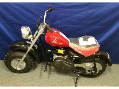 DIR063 200cc Dirt Bike