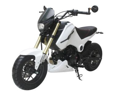 STB023 125cc Motorcycle