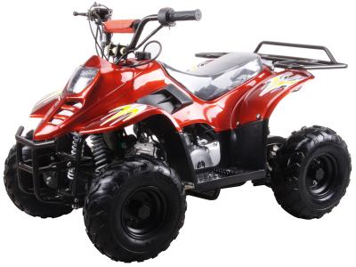 ATV054 110cc ATV - Blue
