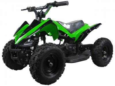 ATV067 Electric ATV