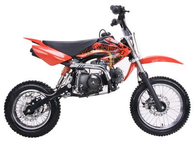DIR028 125cc Dirt Bike