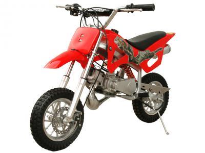 DIR024 49cc Dirt Bike