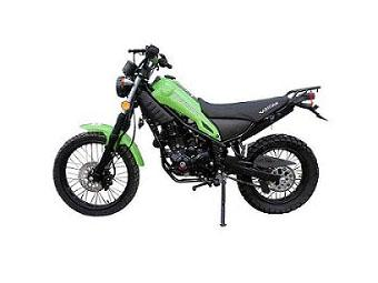 DIR062 250cc Dirt Bike