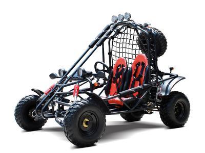 GKS033 169cc Go Kart