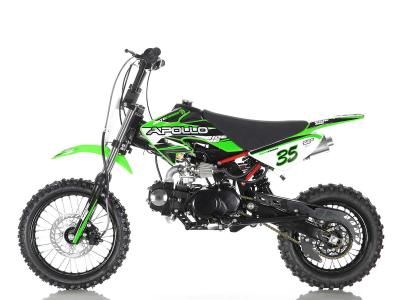 DIR059 125cc Dirt Bike