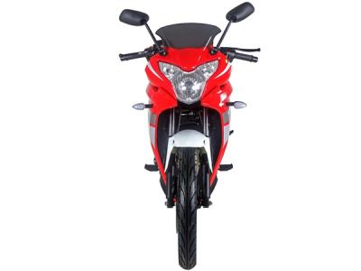 STB021 50cc Motorcycle - Red