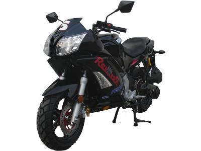 STB020 150cc Motorcycle