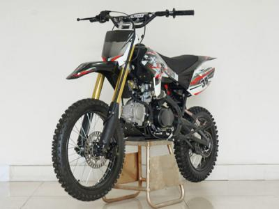 DIR069 125cc Dirt Bike