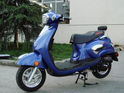 SCO069 50cc Scooter