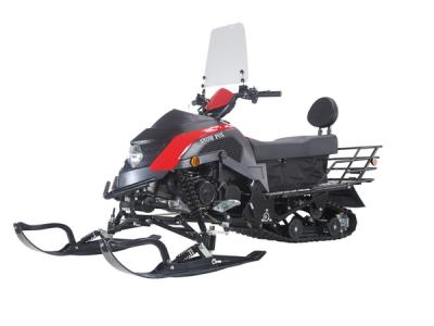 ATV097 170cc Snowmobile - Orange