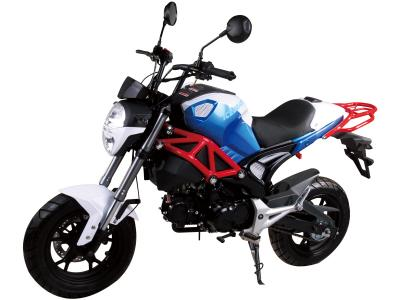 STB024 125cc Motorcycle