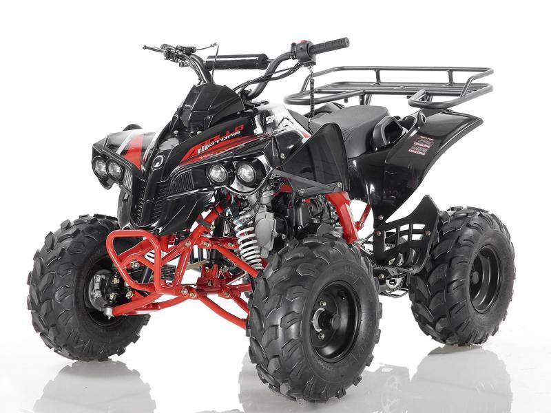 Cougar_Sportax_125cc_ATV_Four_Wheeler