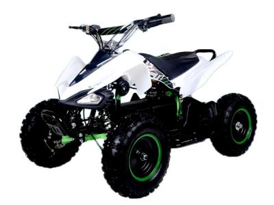 ATV104 Electric ATV