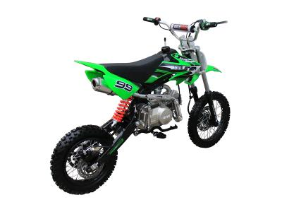 DIR072 125cc Dirt Bike