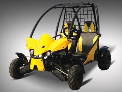 GKS047 125cc Go Kart