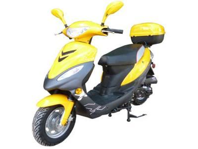 SCO147 50cc Scooter