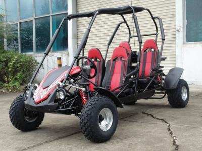GKS048 150cc Go Kart