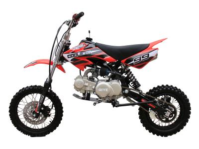 DIR073 125cc Dirt Bike