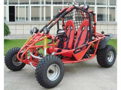 Image of Spider KD-200GKA Go Kart