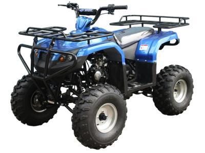 ATV036 125cc ATV - Army Camo