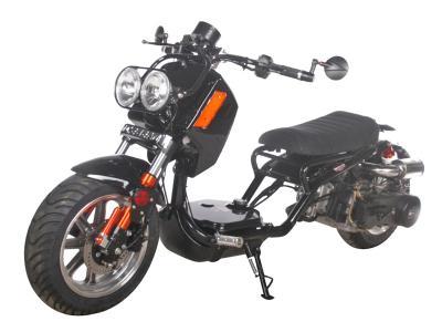 SCO135C 150cc Scooter