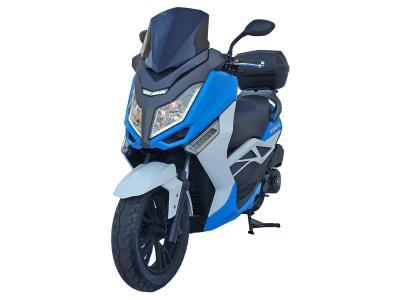 SCO143C 150cc Scooter