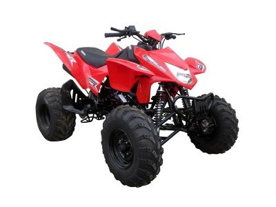 ATV091 250cc ATV - Green