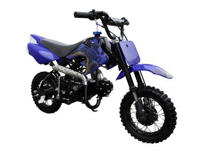 DIR025 70cc Dirt Bike
