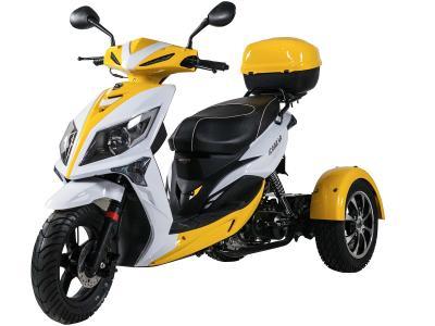 TRI030 50cc Trike