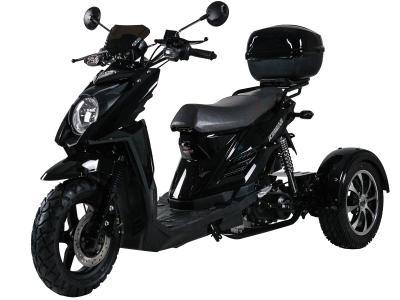 TRI031 50cc Trike
